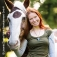 Der Demotag mit dem VOX-Pferdeprofi Sandra Schneider