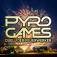 Pyro Games 2017 - Duell der Feuerwerker