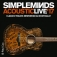 Simple Minds - Acoustic Live 2017 - Very Special Guest : Kt Tunstall