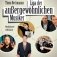 Wdr5 Liederlounge: Timm Beckmanns Liga Der Außergewöhnlichen Musiker