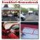 Gebrauchtwagenmarkt im Autokino Frankfurt-Gravenbruch