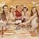 Lipsi Lillies: Brides of Burlesque - Vier Hochzeiten und ein Sündenfall