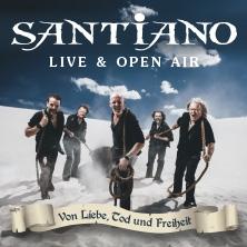 Santiano Open Air - Zusatzkonzert