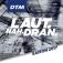 DTM Hockenheimring I 2017 - Tageskarte - Sonntag
