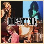 Lead Zeppelin im Yard Club Köln