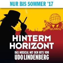 Hinterm Horizont In Hamburg