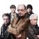 Jethro Tulls Ian Anderson