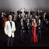 The World Famous Glenn Miller Orchestra by Will Salden