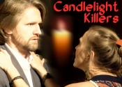 Dine & Crime: Candlelight Killers