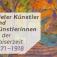 Kieler Künstler und Künstlerinnen in der Kaiserzeit 1871 - 1918