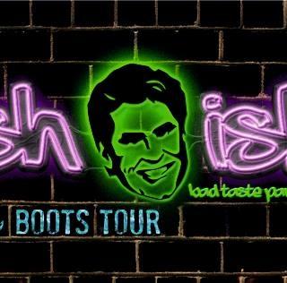 Trash Island Bootstour & Aftershow