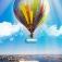 Kunsthandwerker- und Bauernmarkt zum Heißluft Ballon Meeting 2017