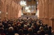 Monteverdichor Würzburg: Georg Friedrich Händel – Joshua