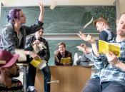Herr Schröder: World of Lehrkraft - Ein Trauma geht in Erfüllung