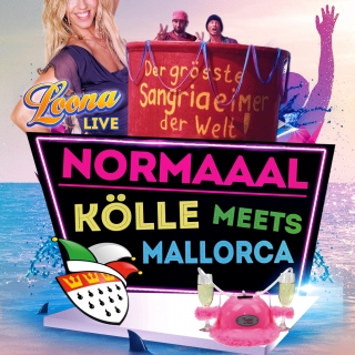 Normaaal - Kölle Meets Mallorca