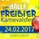 Das Die Halle Tor 2 Freibier Karnevalsfest