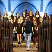 Popkonzert mit Good Vibes & GlücksChor