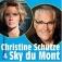 Christine Schütze & Sky du Mont - Komödiantisch! Musikalisch! Literarisch!