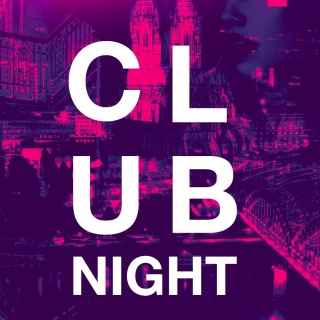 Club Night @ Friday