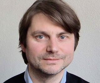 Der Salon: Lesung & Gespräch mit Andreas Speit