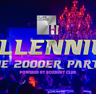 Millennium Party