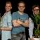 AELITA Musiktheater: Männer-WG (Komödie mit Live-Band)