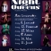 Night Queens - Travestieshow, Varieté, Revue