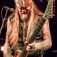 Chris Holmes ( former WASP) /Mean Man band