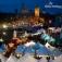 Kölner Hafen-Weihnachtsmarkt am Schokoladenmuseum