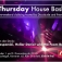 Thursday House Bash