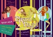 Brazil Night Konzert & Party