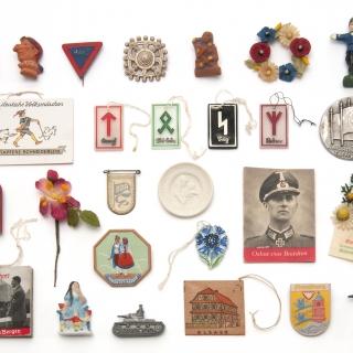 Sammeln und Erinnern. NS-Geschichte im Spiegel des Kieler Museumsbestandes