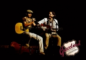 """Graceland Duo  """"A tribute to Simon & Garfunkel"""""""