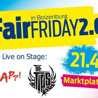 Fair Friday 2.0
