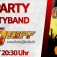 Ü30 Party mit Live-Partyband Hot Stuff