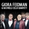 Giora Feidman & Rastrelli Cello Quartett: Feidman plays Beatles Klezmer