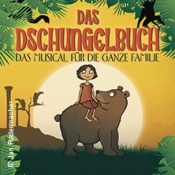 Das Dschungelbuch - Das Musical für die ganze Familie
