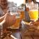 Bierverkostung im Zauber