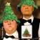 Weihnachtskabarett im Auerbachs Keller: Alles für die Tanne!