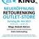 Neueröffnung Retourenking Outlet-Store am 06. Mai 2017