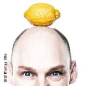 Thomas Otto präsentiert: Mit Hirn, Charme und Zitrone