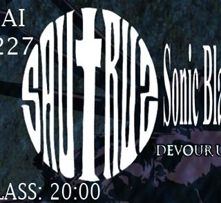 Sautrus [Pl] Und Sonic Black Holes [Hh] Und Devour Universe [Pl]