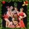 Dinnershow: Oh la la du fröhliche - Burlesque Weihnachten mit den Lipsi Lillies