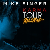 Mike Singer VIP Ticket