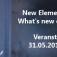 What's new on MongoDB 3.4 am 31.05.2017 in Nürnberg