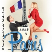 Jubilé à Paris