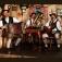 Knedl & Kraut: Lachlederne Wirtshausmusi