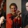 Trio Warten auf Lucie | Jazzige Balladen, poppige Chansons und Klezmermusik