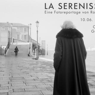Fotoausstellung La Serenissima
