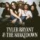 Tyler Bryant & The Shakedown - Live 2017